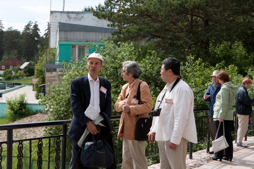 M. Miyakawa,  T.Yasuda and Ya. Murai
