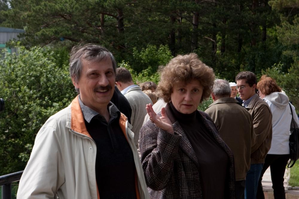 A. Bystrov and I.Virbitskaite