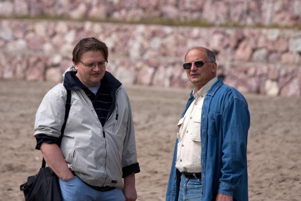 P. Emelyanov and A.Marchuk