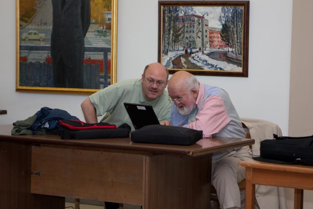 T. Mogensen and D.Bjørner