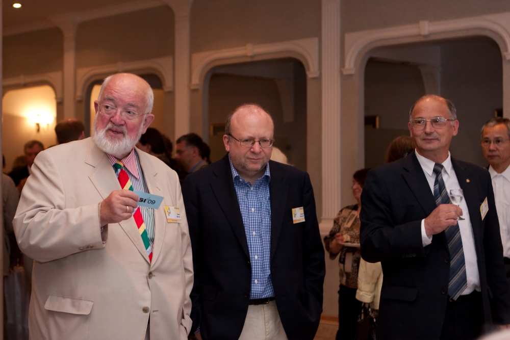 D. Bjorner, S.Abramsky and A.Marchuk