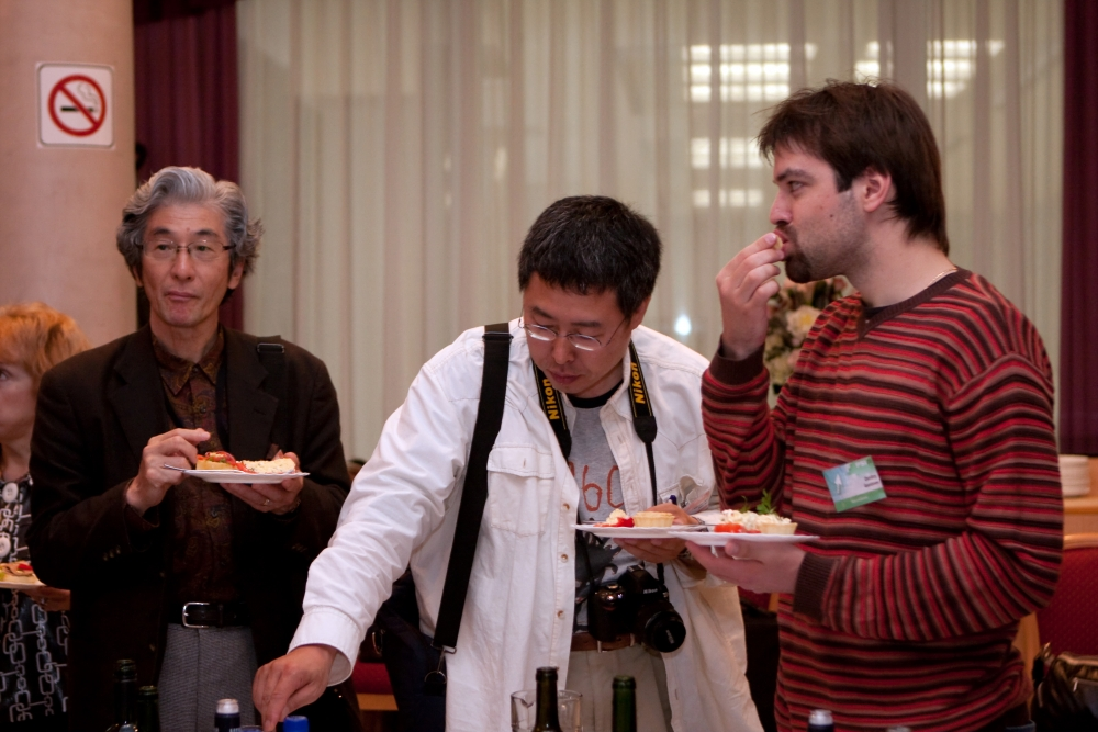 T. Yasuda and Ya.Murai