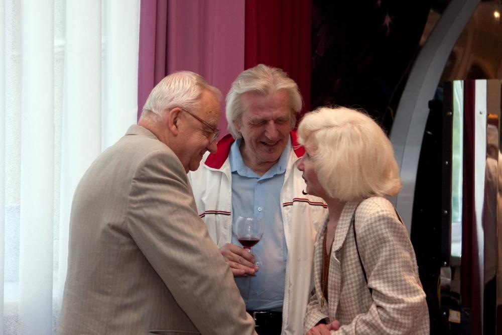A. Tomilin, G.Stepanov, T.Stepanova
