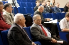 16.06.2009. 1st row: B.Glinsky, V.Fomin; 2nd row: A.Avdeev, V.Sayapin, W.Schulte