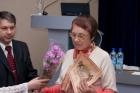 S. Zhukovskaya is awarded