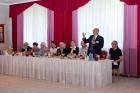 A. Marchuk's toast