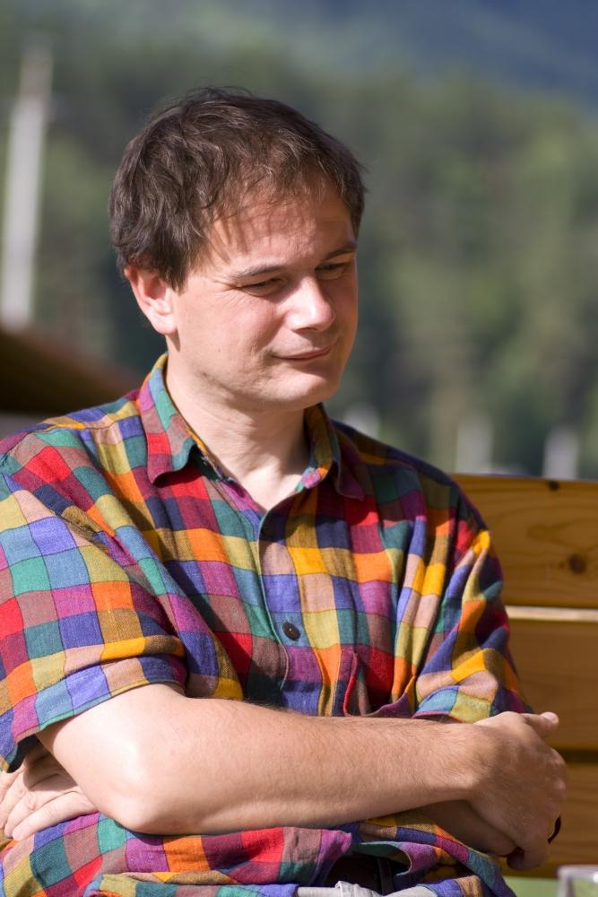 Thomas Baar